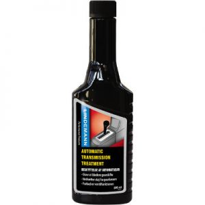 Lindemann Automatic Transmission Treatment