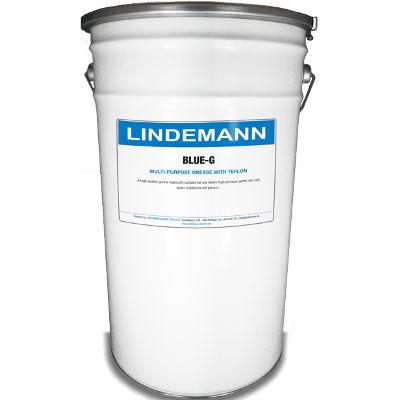 Lindemann Blue-G