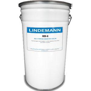 Lindemann Red-G