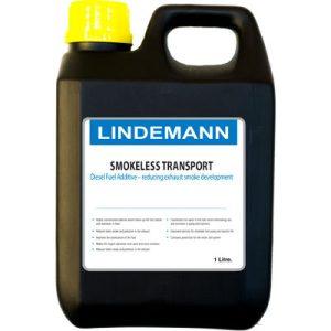 Lindemann Smokeless Transport