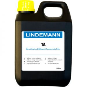 Lindemann TA Manual Gearbox & Differential Treatment
